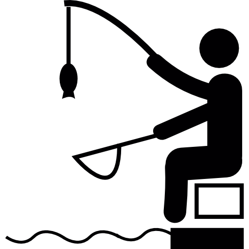 Рыбалка мехбаза
