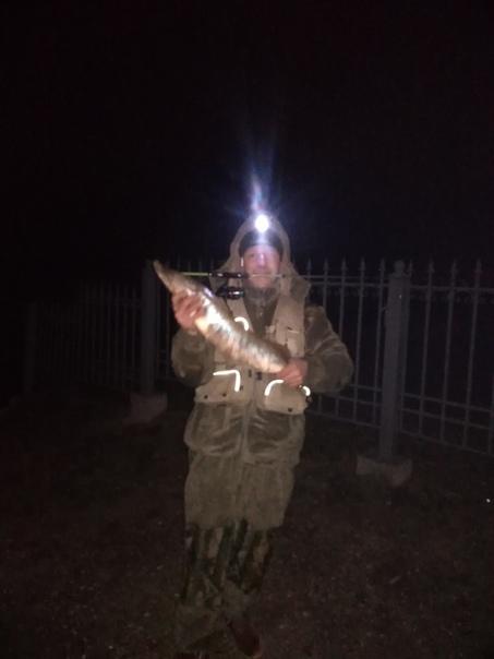Фото рыбалки в Коломна 10
