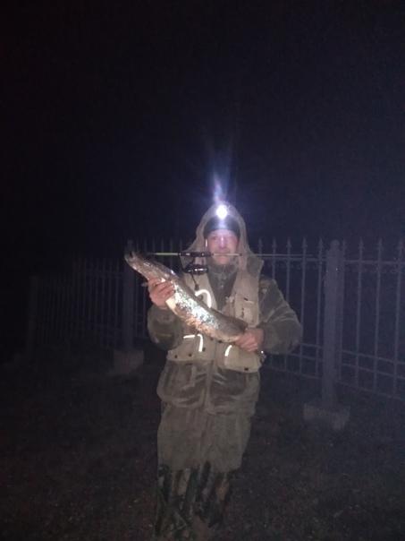 Фото рыбалки в Коломна 9