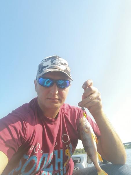 Фото рыбалки в Коломна 2